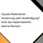 Claudia Rademacher