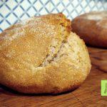 Pane comune Kefir d'acqua