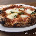 pizza napoletana e lievito madre