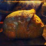 Cottura del pane a vapore