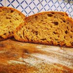 pane all'acqua fermentata