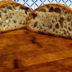 pane al sidro di mela